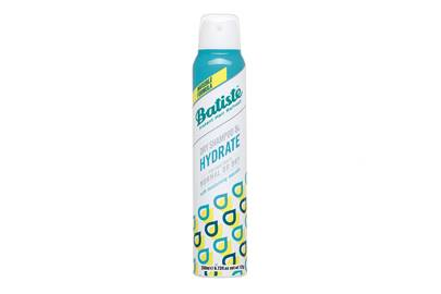 Batiste Dry Shampoo & Hydrate, £4.25
