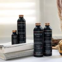Luxury Plastic Free Shampoo, Conditioners and Body Care by Nereus London