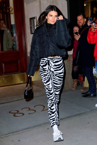 Kendall Jenner  Latest News   Pictures   Glamour UK cccdebb7095