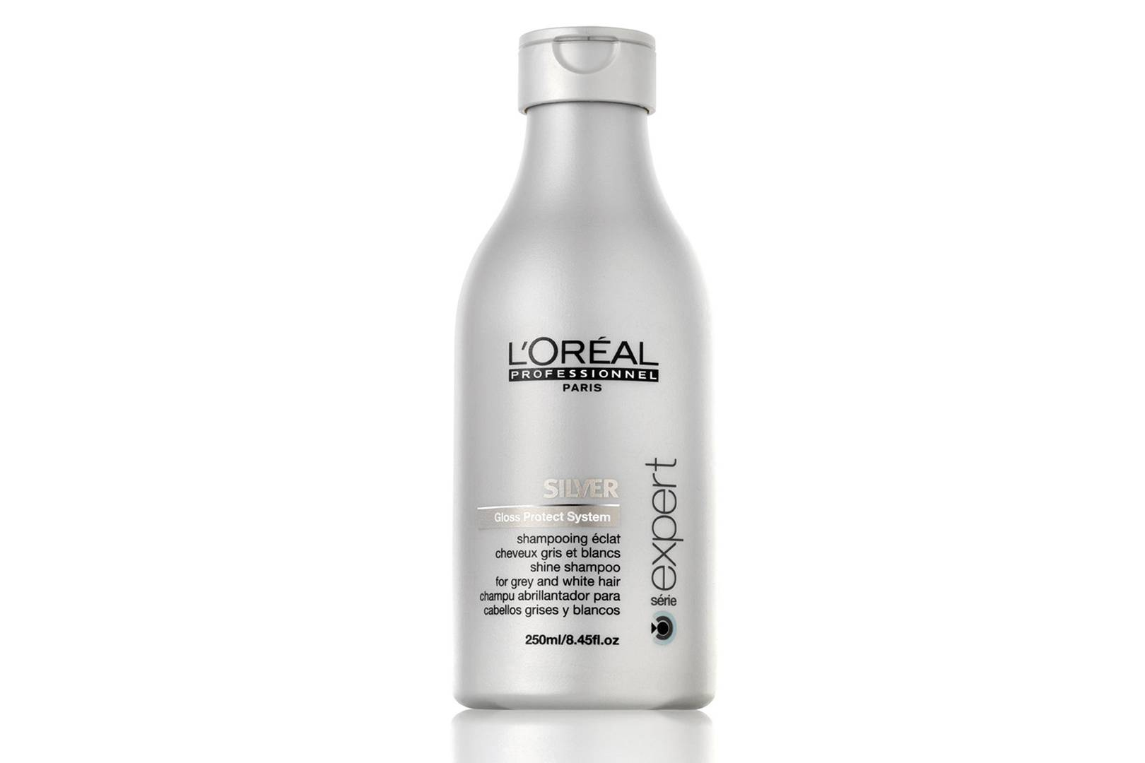 Hair Toner For Blonde And Silver Hair The Best Options Glamour Uk