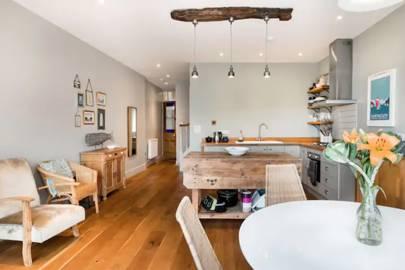 Where to stay in Devon