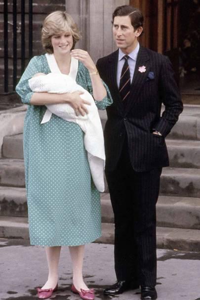 Princess Diana\'s Greatest Dresses - Fashion Photos | Glamour UK