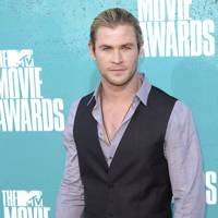 19. Chris Hemsworth