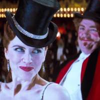 Moulin Rouge, 2001
