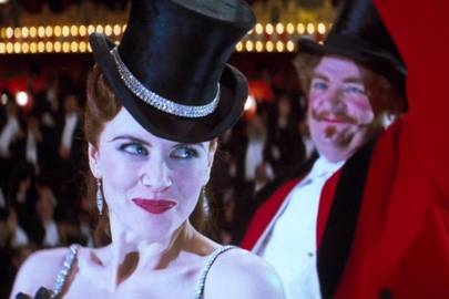 6. Moulin Rouge, 2001