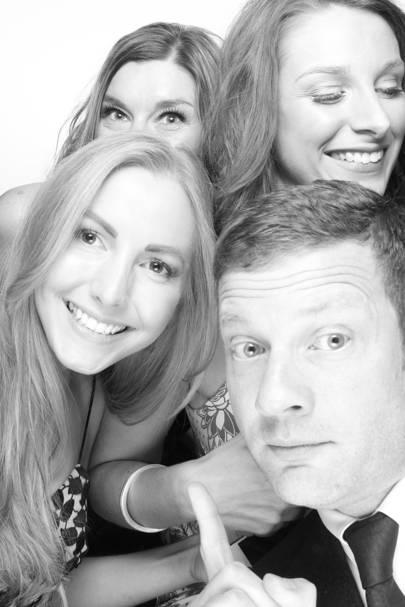 Dermot O'Leary & Friends