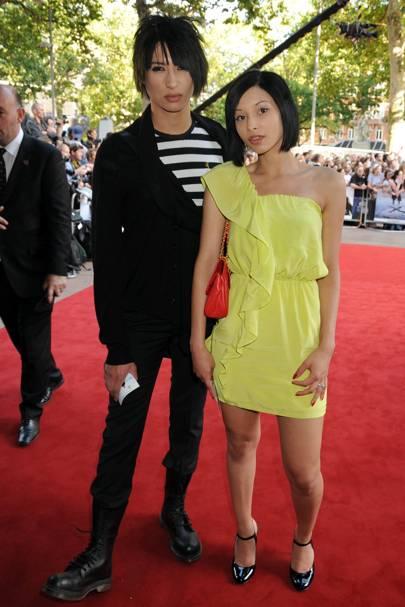 Leah & Natt Weller