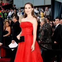 Natalie Portman - 2012