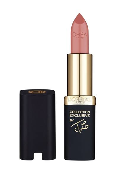 L'Oreal Paris Colour Richie Exclusive Nudes in Barely Greige by JLo, £6.99