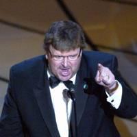 Michael Moore, 2012