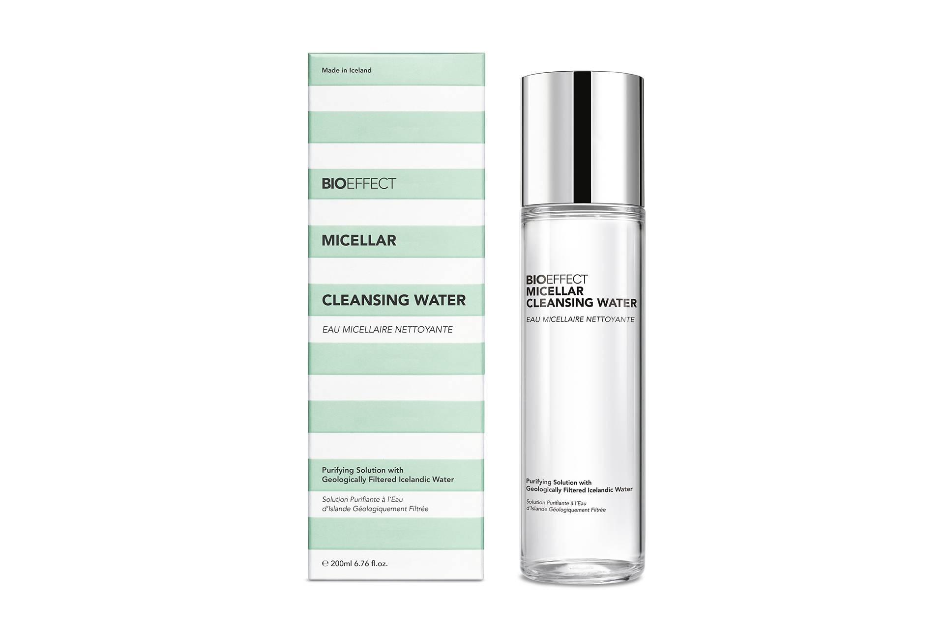 Micellar Water: What Is The Best