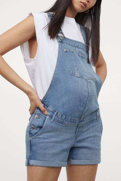 Best Maternity Overalls - Short Style