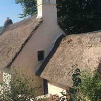 New Year Cottages: Wales