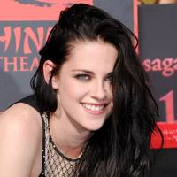 DO #14: Kristen Stewart's side-swept waves - November