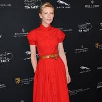 Cate Blanchett Vs Katie Holmes