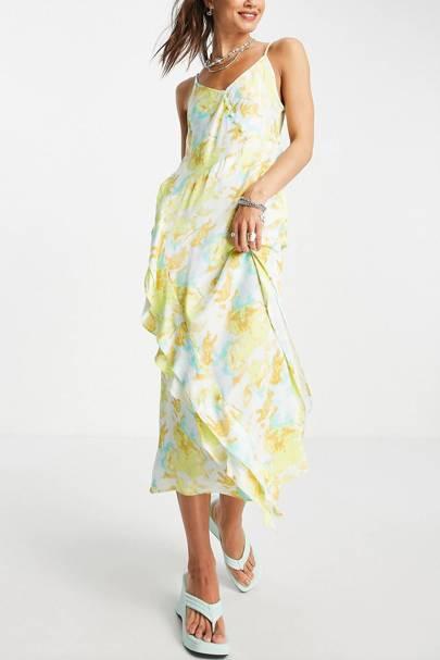 Best Slip Dresses of Summer 2021 - Silky Feel