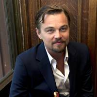Leonardo DiCaprio wins Best Actor Oscar