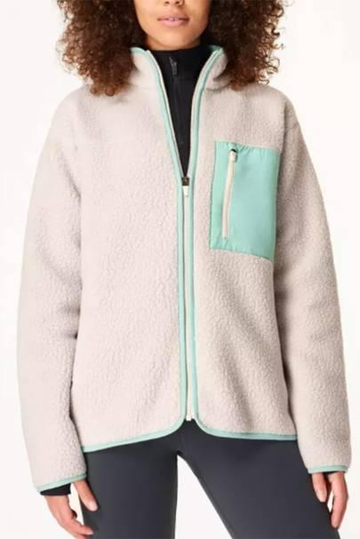 Sweaty Betty sale: the activewear jacket