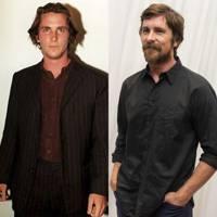7. Christian Bale