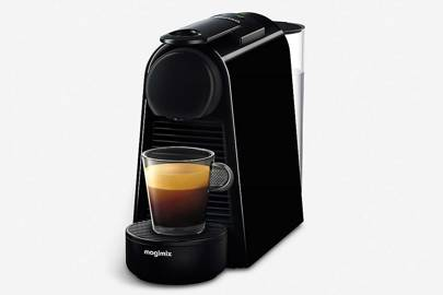 Working from home essentials: The coffee machine