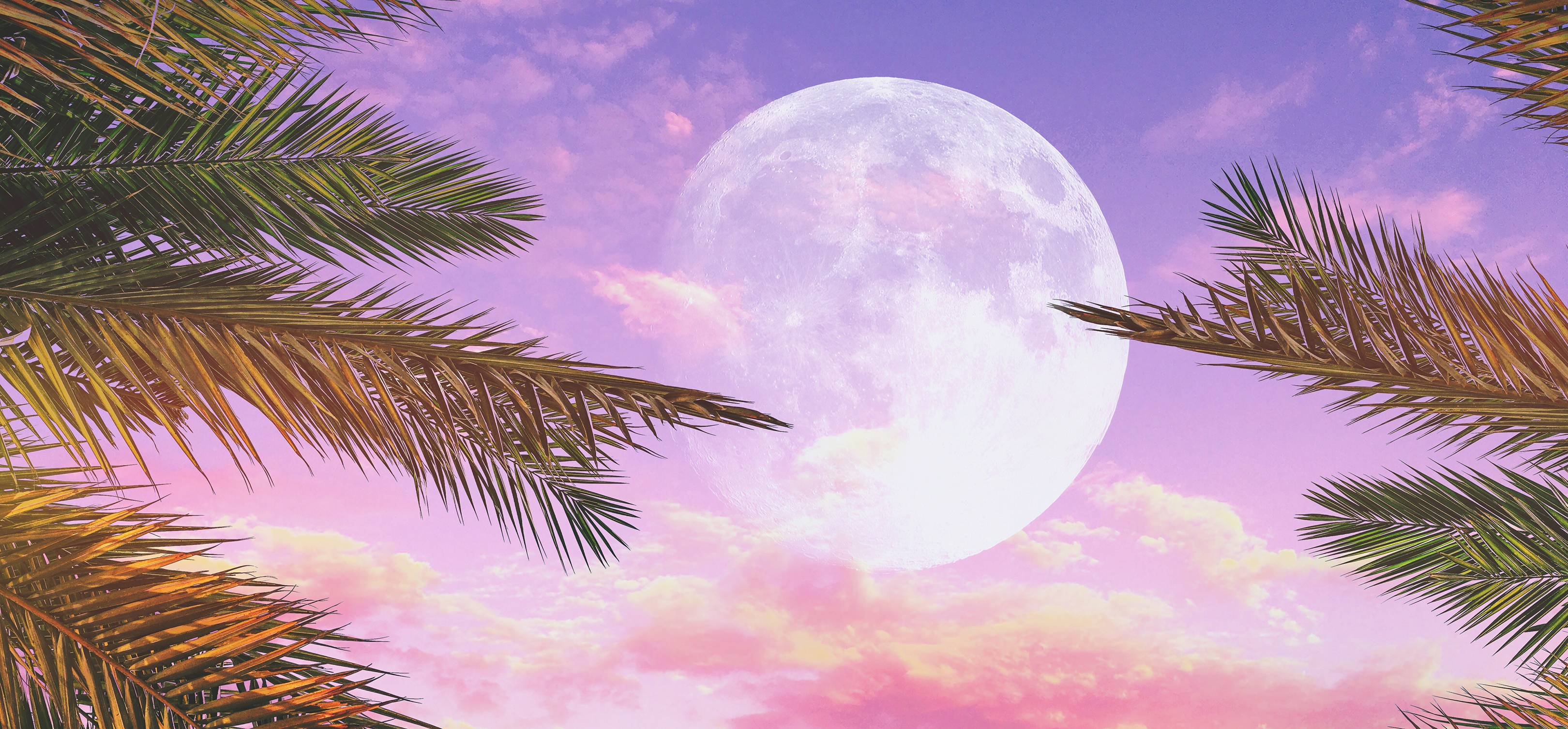 How The Moon Affects Us And Our Moods | Glamour UK