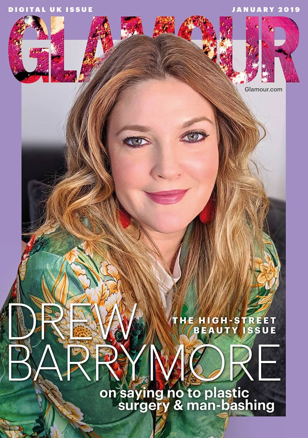 2019 Drew Barrymore nude photos 2019