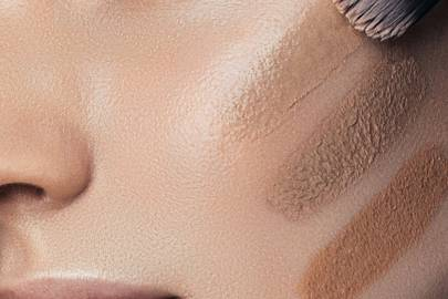 This is the exact amount of foundation you really need for a flawless finish