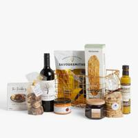 Best Christmas Hampers: for something a little different