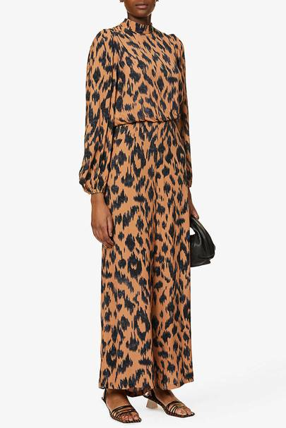 Best printed jumpsuit