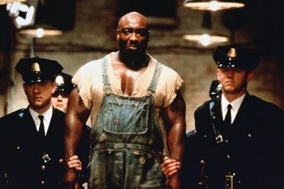 The Green Mile: John