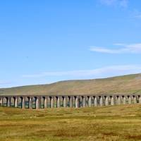 10. The Yorkshire Dales