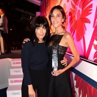 Entrepreneur of the Year Alexa Chung