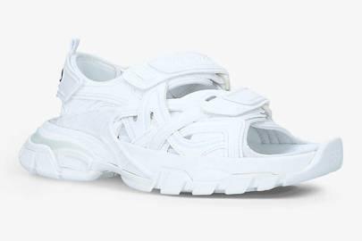 Best chunky dad sandals: Balenciaga