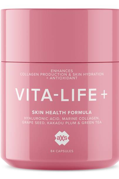 Vita-Life + by AXS