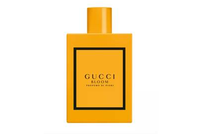 Best new perfumes: Gucci