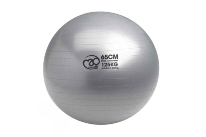 At-home gym equipment: best exercise ball