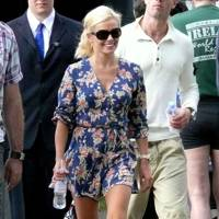 Katherine Jenkins at The Henley Festival 2012