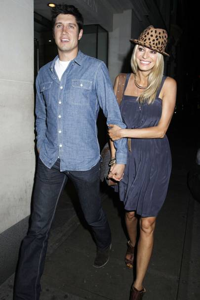 Celebrity Date Night Outfits | Glamour UK