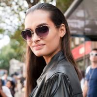 Gizele Oliveira, Model