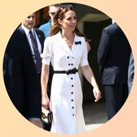 4f7c4b42074 Kate Middleton Style & Fashion: The Duchess of Cambridge's Dresses ...