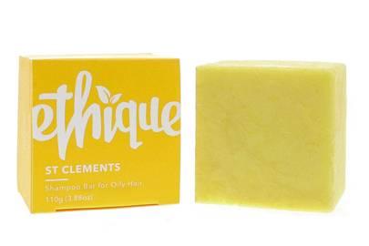Best shampoo bar for colour treated hair