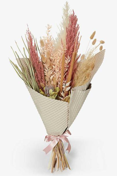Dried Flowers Pampas