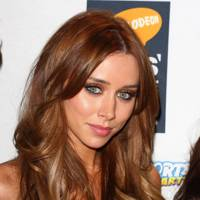 Una Healy - The Saturdays