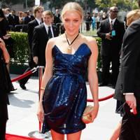 celebrities wearing sequins glamour uk