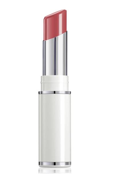 Lancome Shine Lover Lipstick in Twisted Beige, £19.80