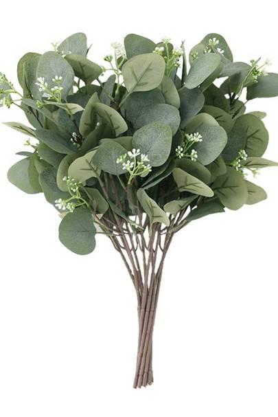 Best artificial flowers: Amazon