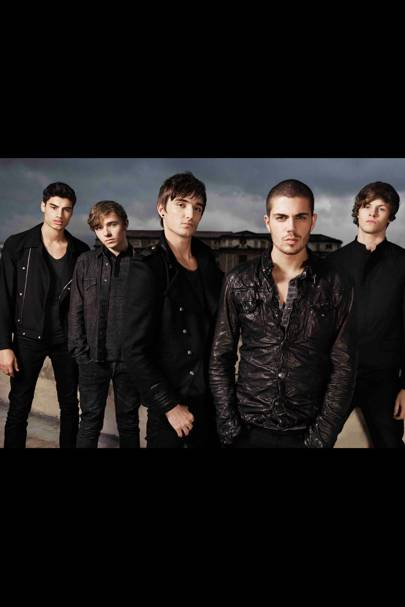 MUSIC: The Wanted