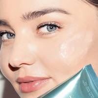 I tried Miranda Kerr's sell-out 'noni' face mask and it's the best thing that's happened to my skin