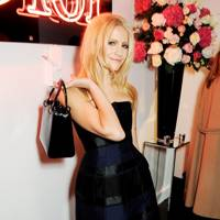 Pixie Lott at the Dior Beauty Boutique