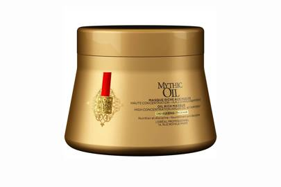 Best Argan oil hair mask